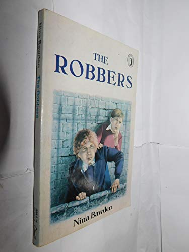 9780440403166: Robbers, The