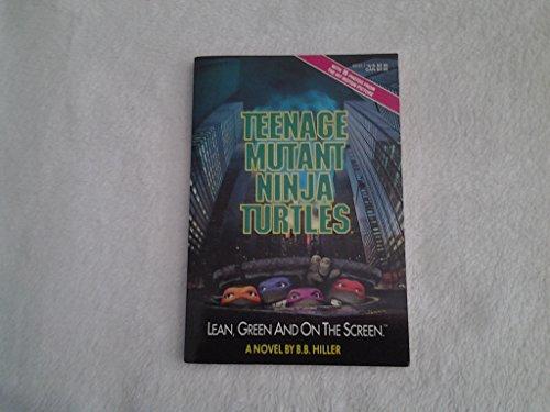 9780440403227: Teenage Mutant Ninja Turtles