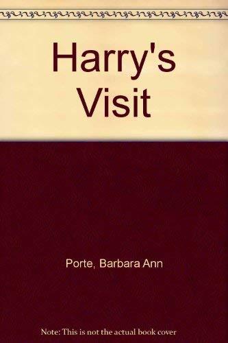 9780440403319: Harry's Visit