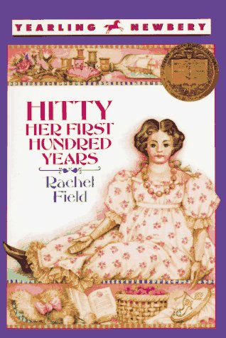 Hitty: Her First Hundred Years: Field, Rachel