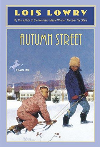 9780440403449: Autumn Street