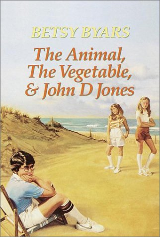 9780440403562: Animal, the Vegetable, and John D Jones