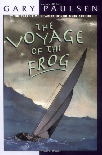 9780440403647: The Voyage of the Frog
