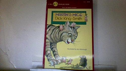 9780440403807: Martin's Mice