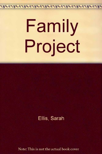 9780440403975: Family Project, A