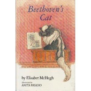 9780440403982: Beethoven's Cat