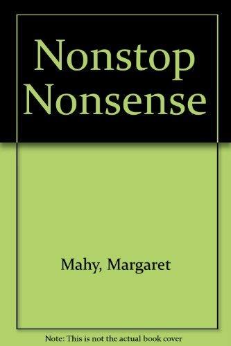 9780440403999: Nonstop Nonsense