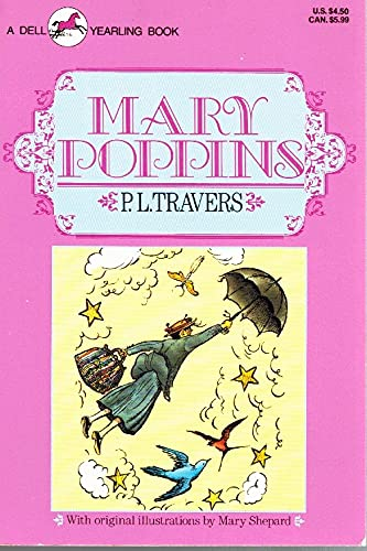 Mary Poppins: Travers, P.L.