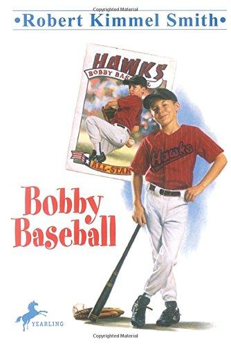 9780440404170: Bobby Baseball