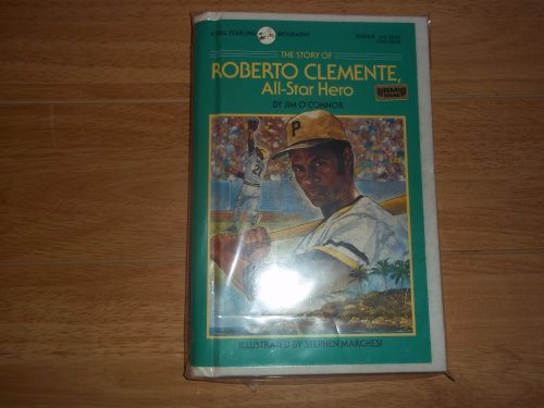 9780440404255: The Story of Roberto Clemente (Dell Yearling Biography)