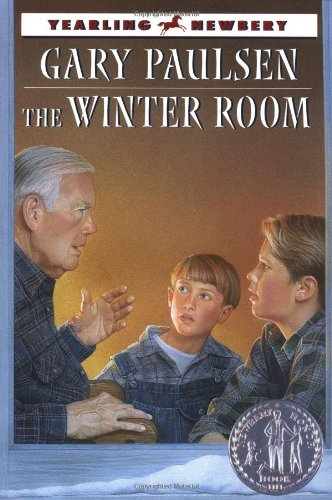 9780440404545: The Winter Room (A Yearling book)