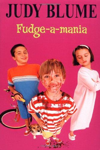 9780440404903: Fudge-A-Mania