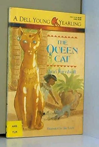 9780440405115: The Queen Cat