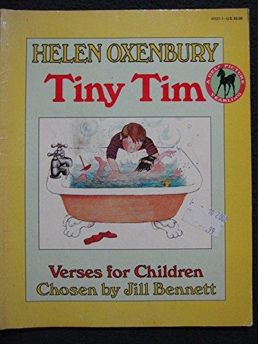 9780440405214: Tiny Tim: Verses for Children