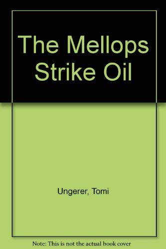 9780440405238: Mellops Strike Oil, The