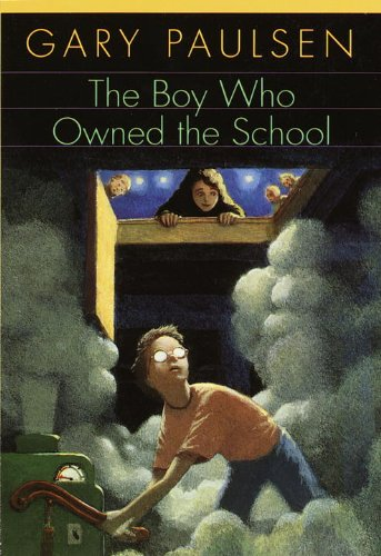 9780440405245: The Boy Who Owned The School
