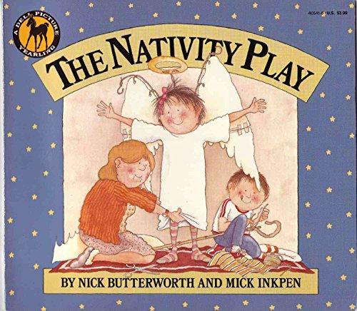 9780440405412: The Nativity Play