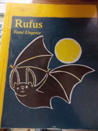 9780440405702: Rufus