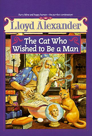 9780440405801: The Cat Who Wished to Be a Man
