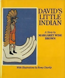 9780440405870: David's Little Indian