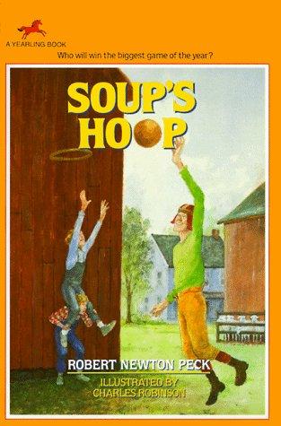 9780440405894: Soup's Hoop
