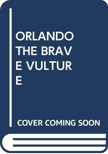 9780440405948: Orlando the Brave Vulture