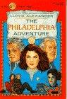 9780440406051: The Philadelphia Adventure