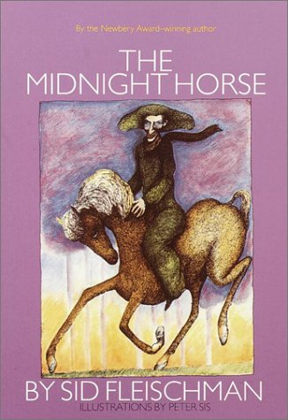 9780440406143: The Midnight Horse