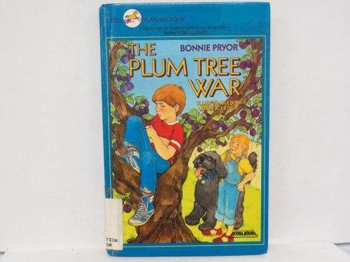 9780440406198: Plum Tree War, The