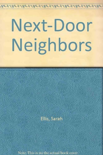 9780440406204: NEXT-DOOR NEIGHBORS