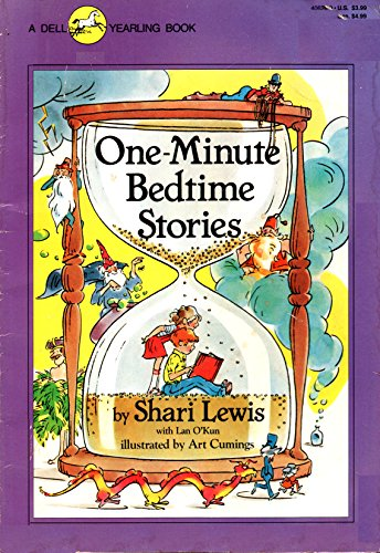 9780440406266: One-Minute Bedtime Stories