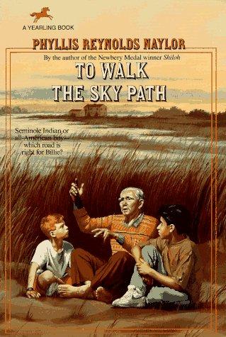 9780440406365: To Walk the Sky Path