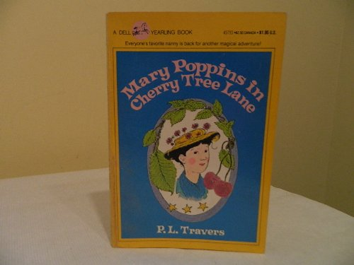 9780440406372: Mary Poppins in Cherry Tree Lane