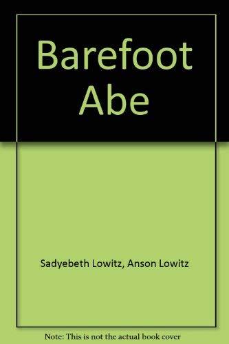 9780440406396: Barefoot Abe