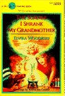 9780440406402: The Summer I Shrunk My Grandmother