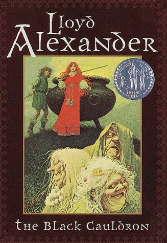 9780440406495: The Black Cauldron (Pyrdain Chronicles)