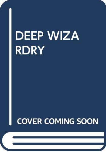 9780440406587: Deep Wizardry