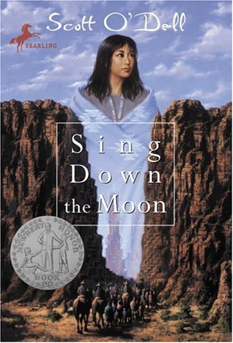9780440406730: Sing Down The Moon