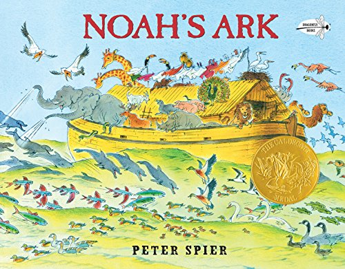 9780440406938: Noah's Ark (Picture Yearling Book)