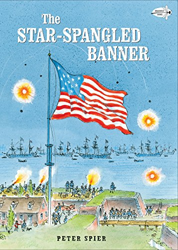 The Star-Spangled Banner (Reading Rainbow Books) (0440406978) by Peter Spier