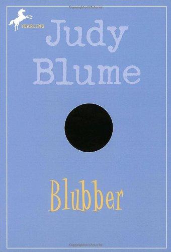 9780440407072: Blubber