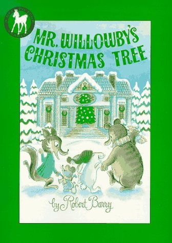Mr Willowby S Christmas Tree Picture Yearling Mr Willowby S Tree Coloring Pages
