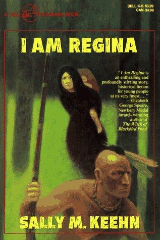 I Am Regina: Keehn, Sally