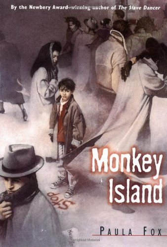 9780440407706: Monkey Island (American Library Association Notable Book)