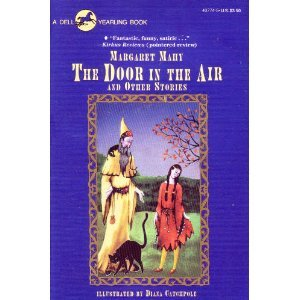 9780440407744: The Door in the Air and Other Stories