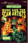 9780440407751: DUNC AND THE SCAM ARTISTS (Culpepper Adventures)