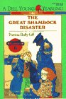 9780440407782: The Great Shamrock Disaster (Lincoln Lions Band)