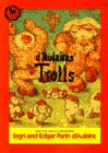 9780440407799: D'AULAIRES' BOOK OF TROLLS