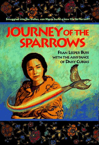 9780440407850: Journey of the Sparrows