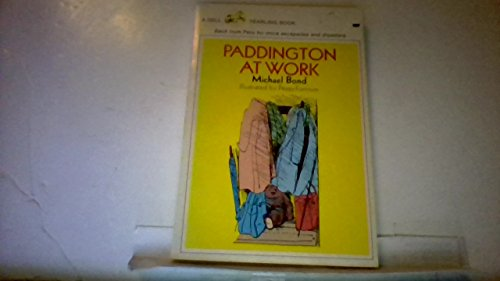 9780440407973: Paddington at Work